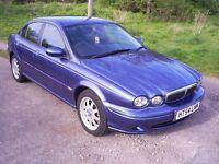 Jaguar X-Type 2.0 Diesel **BARGAIN**