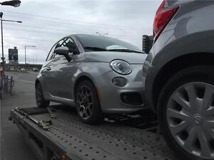 2014 FIAT 500 Sport-FULL-AUTOMATIQUE-MAGS