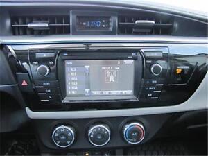 2015 Toyota Corolla L Series/S Series LE Backup Camera Heated Fn Peterborough Peterborough Area image 14