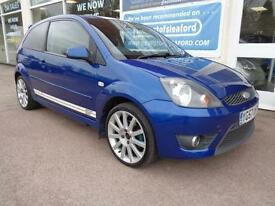 Ford Fiesta 2.0 2007 ST F/S/H 9 stamps