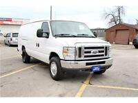 2012 Ford Econoline E-350*Certified*E-Tested*2 Year W