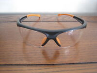 Safety Glasses, 2 pair