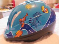 Kids cycle helmet 48 - 54 cm (S)