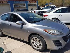 2010 Mazda Mazda 3  | CarLoans Available  For Any Credit