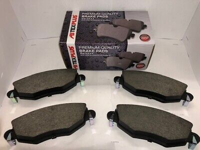 Ford Mondeo MK3 Front Brake Pads 2000-2007