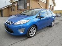 2011 FORD Fiesta SEL 1.6L Automatic Loaded Sync Heated Seats City of Toronto Toronto (GTA) Preview