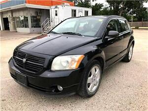2008 Dodge Caliber SXT Brand new safety!!!