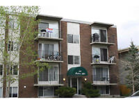 Beautiful Crescent Heights apartment – available August 1, 2015