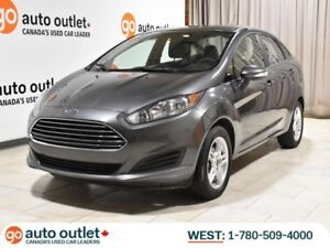 2017 Ford Fiesta SE; Auto, Bluetooth, Interior Accent Lighting