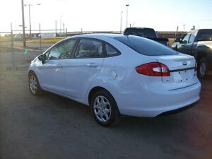 2013 Ford Fiesta SE/4DR/AUTO/$31 WEEKLY/APPLY NOW Edmonton Edmonton Area image 5