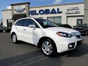 2012 Acura RDX  AT SH-AWD with Technology Package