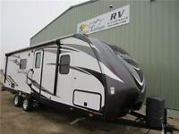 2015 Heartland North Trail 22FBS Travel Trailer Caliber Edition!