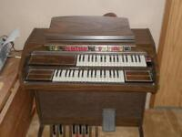 Electric organ Thomas Playmate
