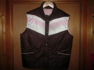 Ladies Vest Size M-L