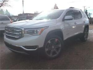 2017 GMC Acadia SLT **2017 STOCK BLOW OUT
