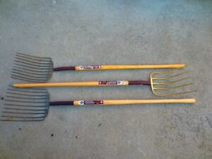 Pitch Forks for sale