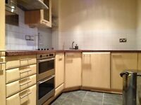 Spacious fully furnished ONE BEDROOM apartment |Tradewinds E16 - London | Free gym | Secure parking