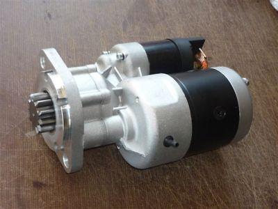 Gebraucht, Anlasser Getriebeanlasser Güldner G35 AS mit Motor L379 + G30 G30S G35S G40 G40A gebraucht kaufen  Hain