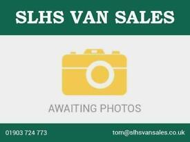 2016 Vauxhall COMBO VAN 1.2 2000 L1H1 CDTI 90 BHP PANEL VAN Diesel Manual