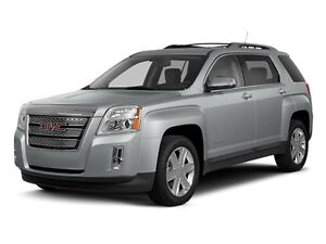 2013 GMC Terrain SLE - 3.6 L V6 - Heated Front Seats - Cruise Co