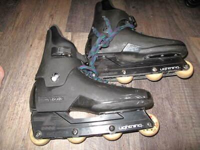 Vintage  Men's Rollerblades rollerblade TRS Lightning Inline Skates Size 10.