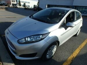 Ford Fiesta 5dr HB SE Automatique Air ** NOUVEL ARRIVAGE **  201