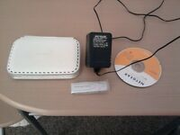 Netgear WGR614 v7 Wireless Router