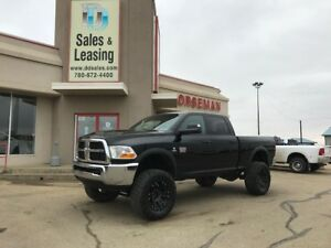 2012 Dodge Ram 3500 ST Diesel/LIFTED/Deleted $40987