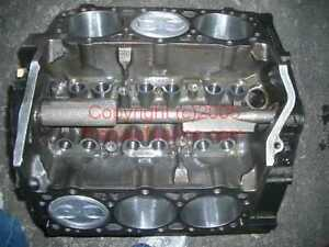 Mercruiser-4-3-vortec-ENGINE-93-97-chevy-Motor-MARINE