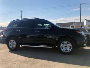 2011 Acura MDX-AWD/BACKUPCAMERA/NAVIGATION/3MTH WARRANRT +MORE