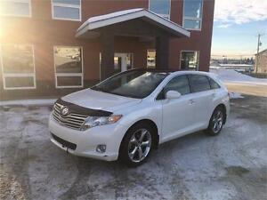 2011 Toyota Venza AWD V6 Leather Remote Start