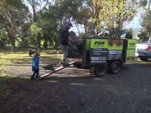 Mowing & gardening business for sale (Mornington Peninsula VIC) Mornington Mornington Peninsula Preview