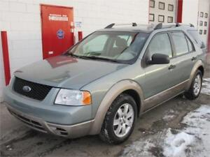 2006 Ford Freestyle SE ~7 SEATER AMAZING CONDITION! ~ $4999