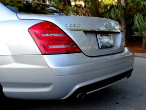 2007 Mercedes S550 AMG, NAVI, PANORAMIC, CAMERA, SAFETY