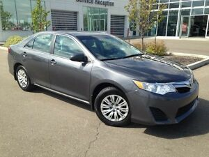 2012 Toyota Camry I4 AT LE AA PKG