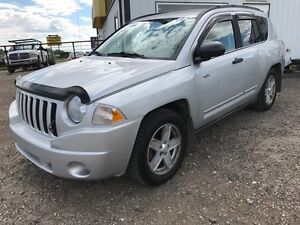 2008 Jeep Compass Sport North Edition 4WD Sale $5250!!!