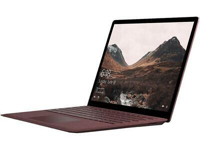 "DAL-00037 Microsoft Surface 13.5"" Laptop Intel Core i7-7660U 16GB/RAM 512 GB"