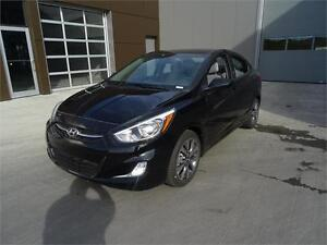 BRAND NEW 2017 Hyundai Accent SE Specialy Price $17988.00