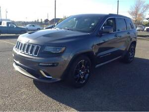 2014 Jeep Grand Cherokee SRT8***GET APPROVED TODAY!!!***