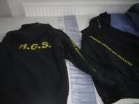 Hutton Grammer School hoodie