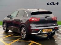 2018 Kia Niro 1.6 Gdi Hybrid 4 5Dr Dct Auto Estate Hybrid Automatic