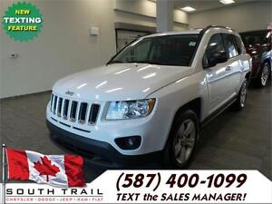 2011 Jeep Compass LOWEST PRICED IN MARKET! CASH BACK OAC!!