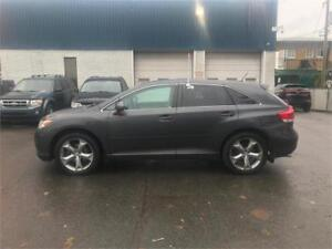 2011 Toyota Venza-FULL-AUTOMATIQUE-MAGS-4X4