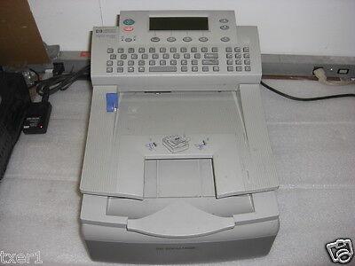 Hp 8100c Digital Sender Tested