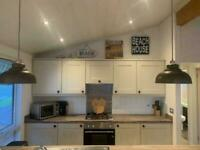 STUNNING DOUBLE LODGE FOR SALE IN NORTH WALES, SNOWDONIA, LLANBERIS, CONWY