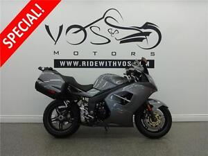 2009 Triumph Sprint ST 1050 - V2275 -**No Payments For 1 Year