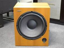 """Sony Powered Sub Woofer 12"""" SA-WM500 Manly Brisbane South East Preview"""