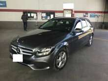 Mercedes-Benz C 220 d S.W. Auto Business Extra * OCCASIONE *