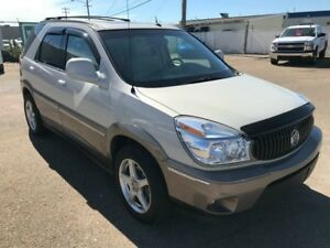 2006 Buick Rendezvous CXL | All-Wheel Drive | Heated Leather Sea