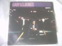 Vinyl LP Gary U.S. Bonds